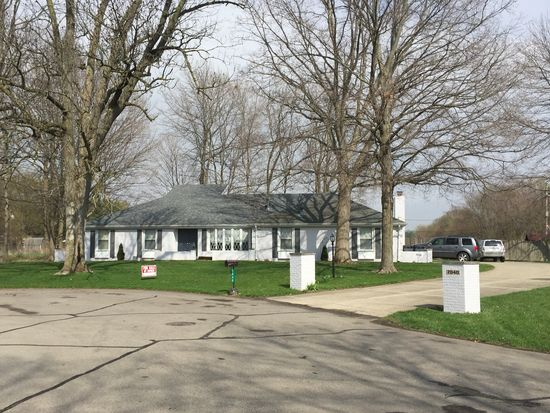 7040 Lincoln St, Anderson, IN 46013