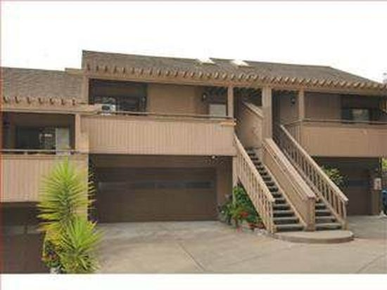 1040 Continentals Way APT 2, Belmont, CA 94002