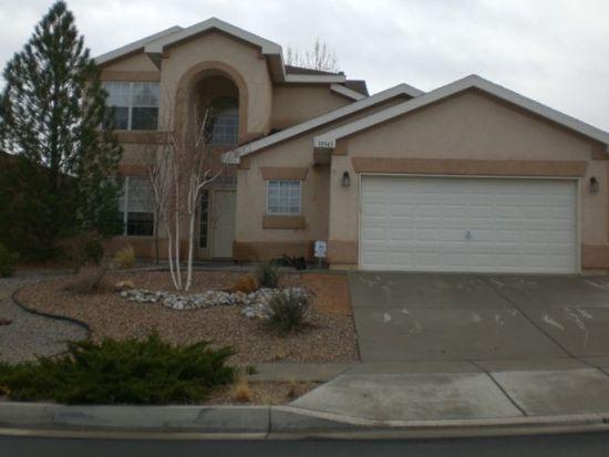 10343 Marin Dr NW, Albuquerque, NM 87114