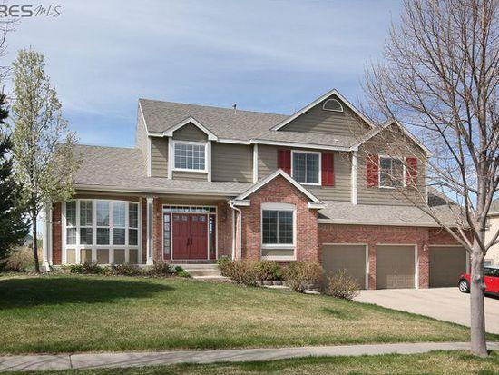 1076 Ridge West Dr, Windsor, CO 80550