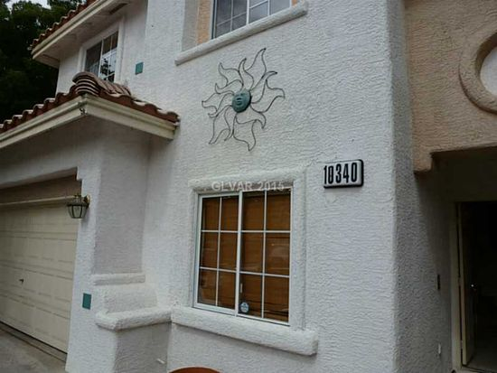 10340 Horseback Ridge Ave # 0, Las Vegas, NV 89144