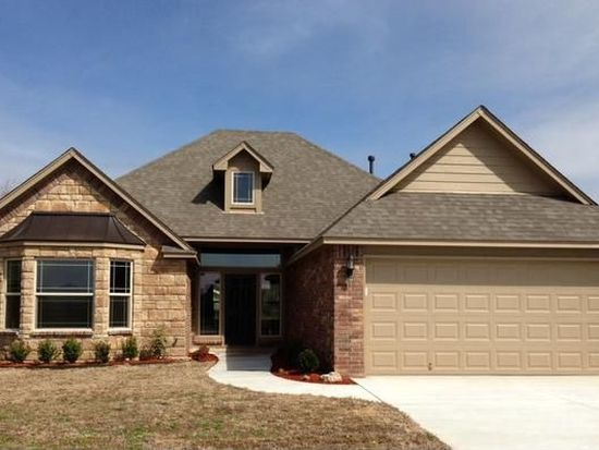8401 Dunnwood Rd, Claremore, OK 74019