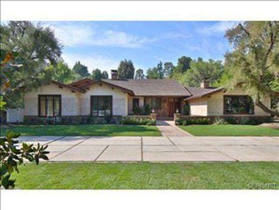 23942 Long Valley Rd, Hidden Hills, CA 91302