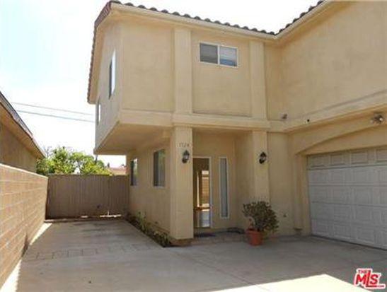 1724 Juniper Ave, Torrance, CA 90503