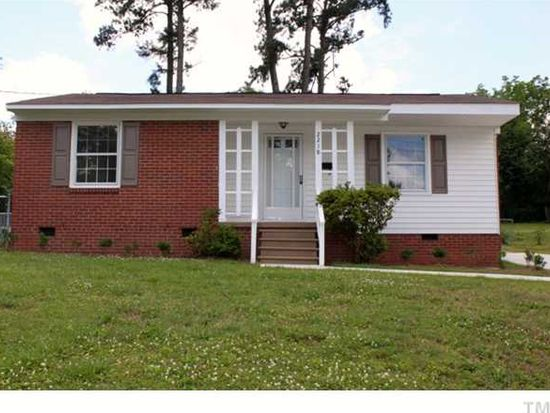 2218 Glascock St, Raleigh, NC 27610