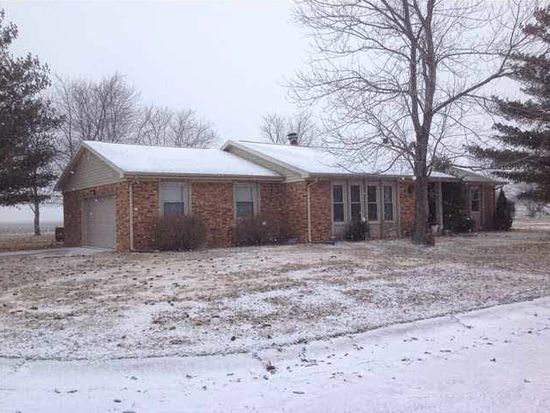 6124 Cheshire Dr, Mount Vernon, IN 47620