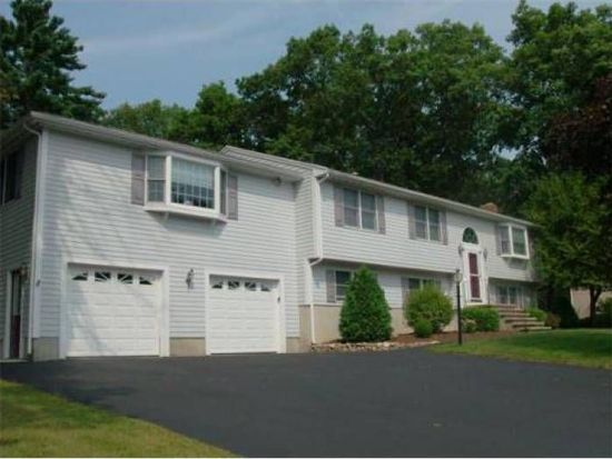 25 Apache Way, Wilmington, MA 01887