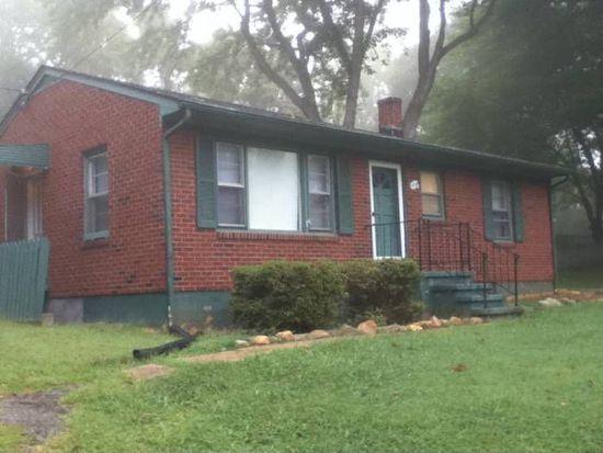106 Berger St, Lynchburg, VA 24501
