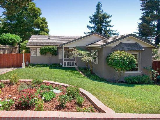 6288 Girvin Dr, Oakland, CA 94611