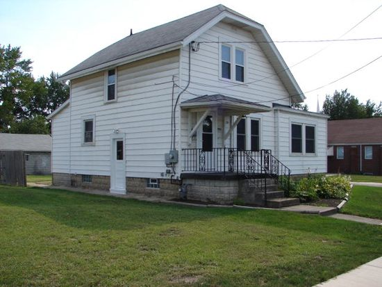 901 Woodrow Ave, Marion, OH 43302