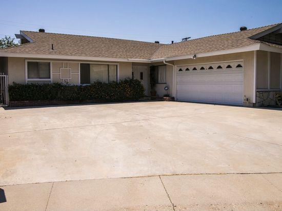 9509 Rhea Ave, Northridge, CA 91324