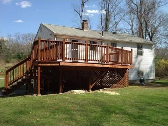 30 Old Worcester Rd, Charlton, MA 01507