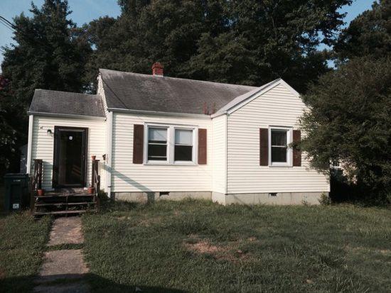 103 Defense Ave, Sandston, VA 23150