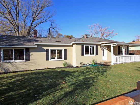 5129 Illinois Ave, Fair Oaks, CA 95628