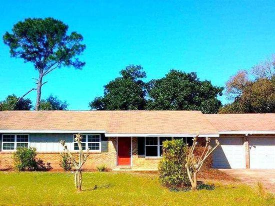 5067 Shoshone Dr, Pensacola, FL 32507