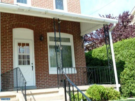 433 W Penn Ave, Wernersville, PA 19565