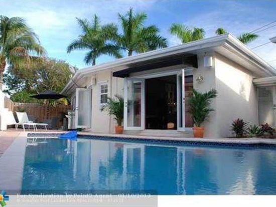 1201 NE 12th Ave, Fort Lauderdale, FL 33304