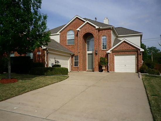 2304 Galway Dr, Mansfield, TX 76063