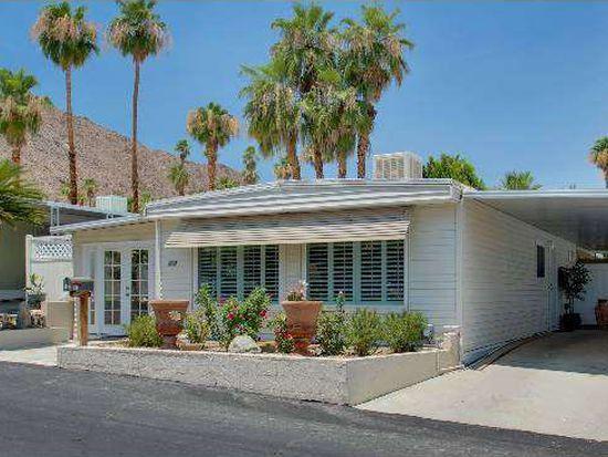 402 Onyx Dr, Palm Springs, CA 92264
