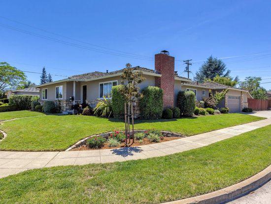 4009 Rondeau Dr, San Jose, CA 95124