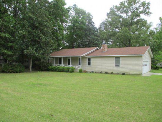 23 Inwood Pl, Thomasville, GA 31792
