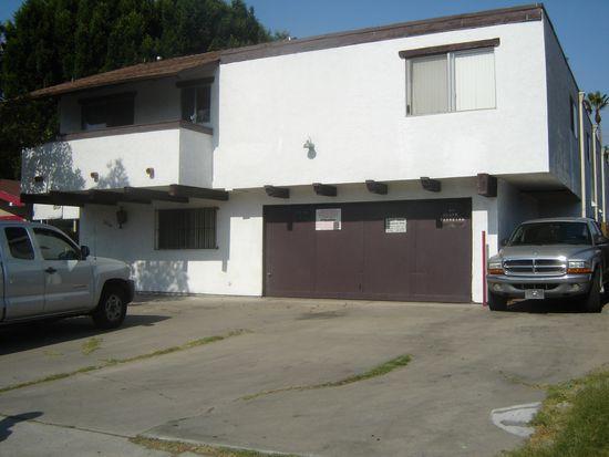3854 46th St APT 4, San Diego, CA 92105