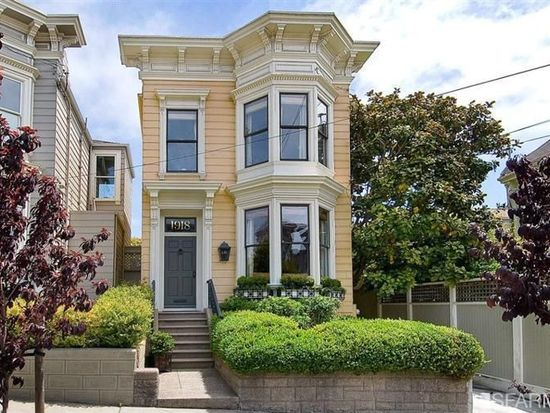 1918 Pierce St, San Francisco, CA 94115