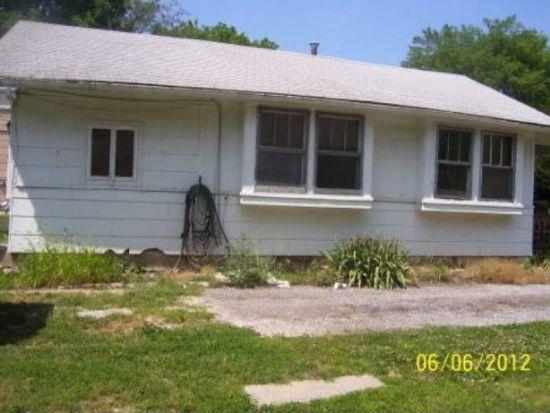 1860 N 29th St, Kansas City, KS 66104