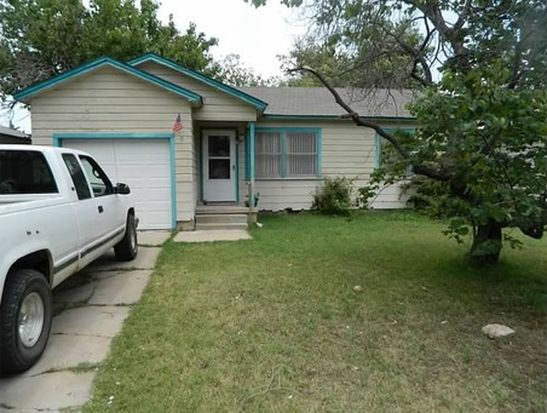 1809 NW Taft Ave, Lawton, OK 73507