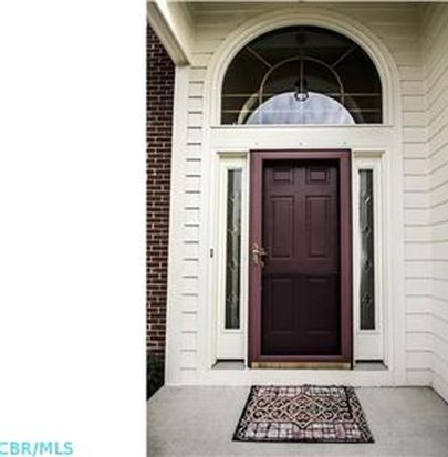 708 Bay Dr, Westerville, OH 43082
