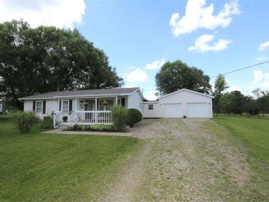 17231 Murray Rd, Mount Vernon, OH