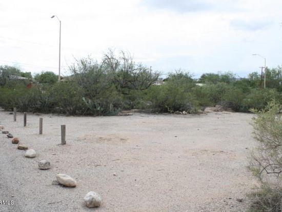 368 W Elvira Rd, Tucson, AZ 85756