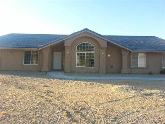 29628 Mountain View Rd, Lucerne Valley, CA 92356