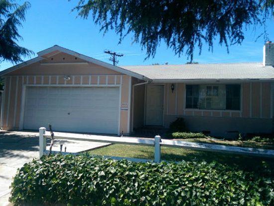 2693 Bambi Ln, San Jose, CA 95116