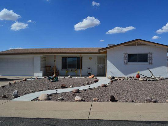 6448 E Dodge St, Mesa, AZ 85205