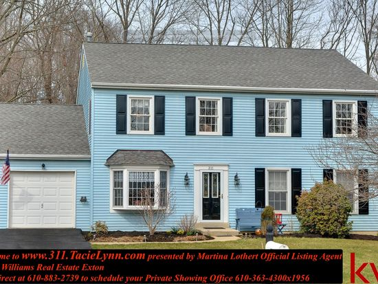 311 Tacie Lynn Dr, West Chester, PA 19382
