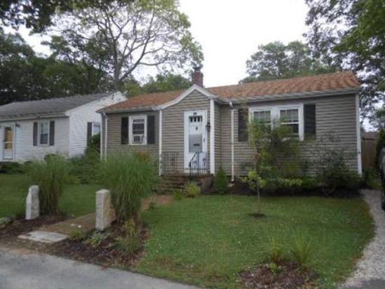 54 Huntington Ave, Dartmouth, MA 02747