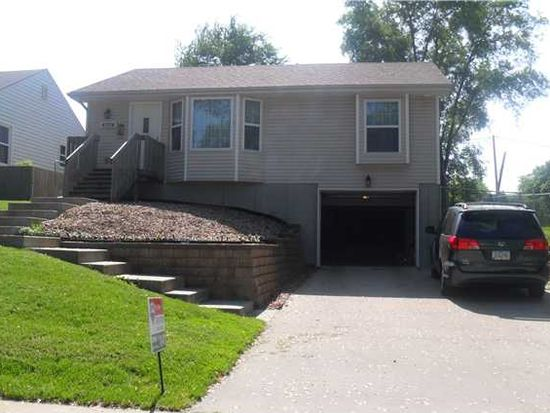 4004 Oxford St, Des Moines, IA 50313
