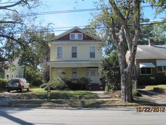 1313 Baker Ave, Augusta, GA 30904