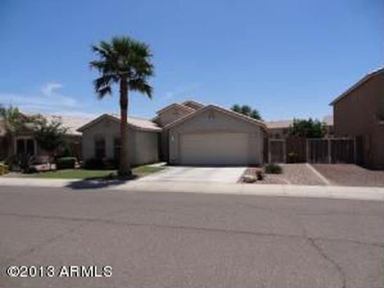 7319 W Jones Ave, Phoenix, AZ 85043