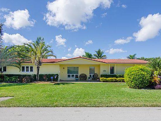13802 SW 83rd Ave, Palmetto Bay, FL 33158