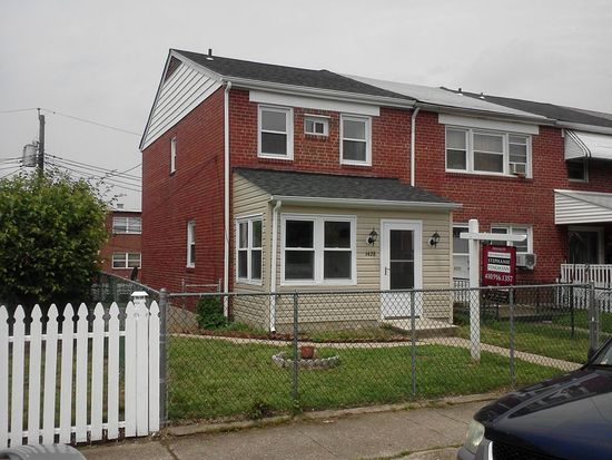 1428 Bonsal St, Baltimore, MD 21224