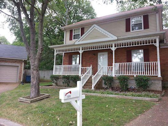 109 Brenton Ct, Goodlettsville, TN 37072