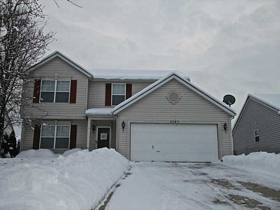 5157 Yorkbend Ct, Indianapolis, IN 46254