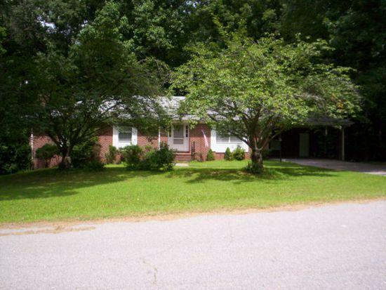 817 Marrow St, South Hill, VA 23970