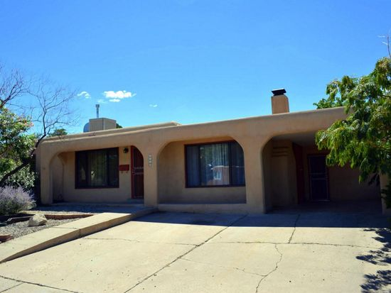 7708 Hannett Ave NE, Albuquerque, NM 87110