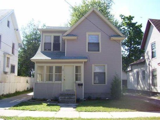 108 Griggs St SW, Grand Rapids, MI 49507