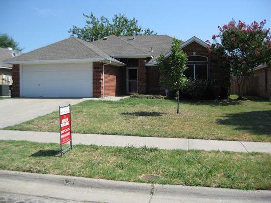 3164 Lido Way, Denton, TX 76207