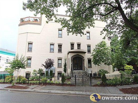 6 Rhode Island Ave NW APT 8, Washington, DC 20001