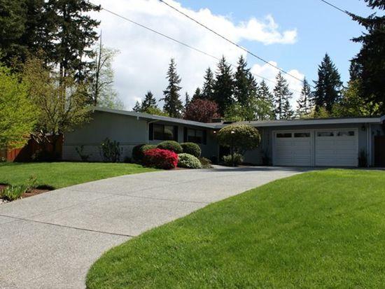 16725 NE 12th St, Bellevue, WA 98008